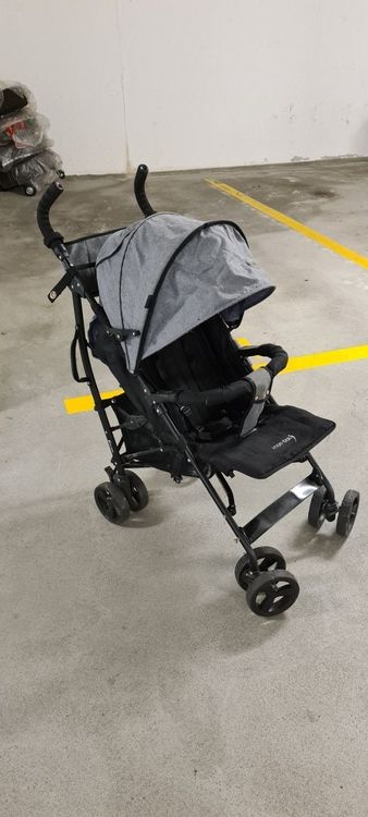 Knorr Baby Buggy 1