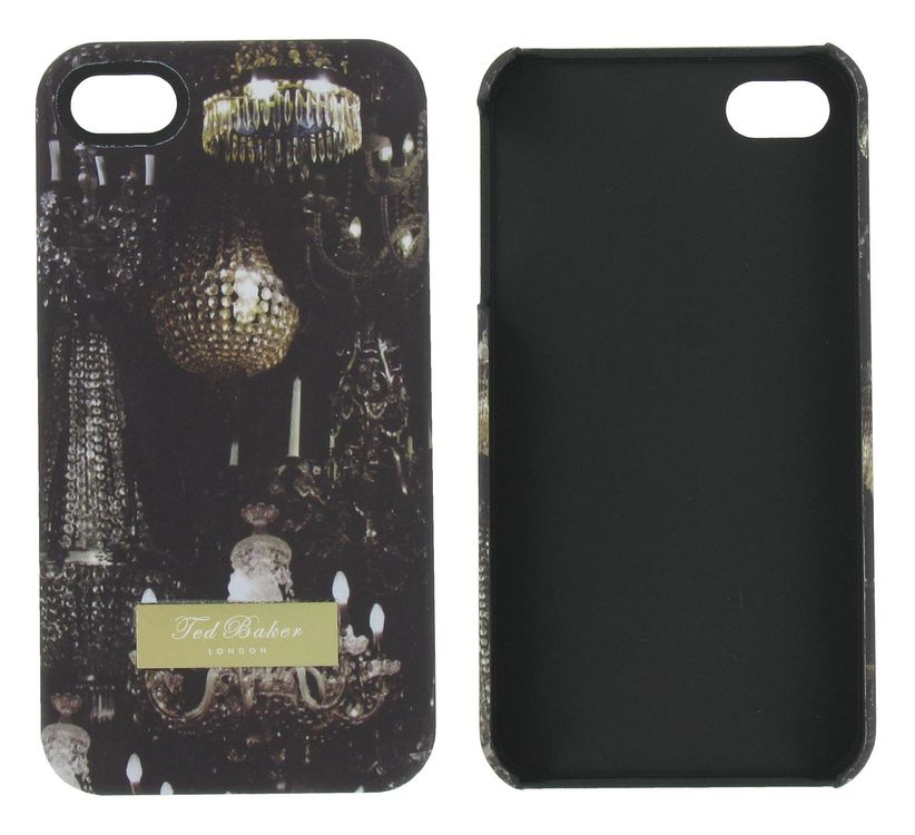 Ted Baker London Apple iPhone 4 / 4S ... 1