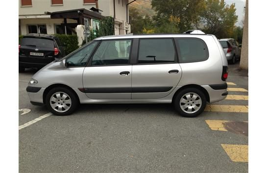 Renault Espace 3.0 V6 Initiale Automatic