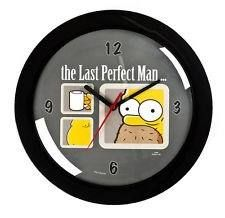 THE SIMPSONS UHR HOMER THE LAST PERF...