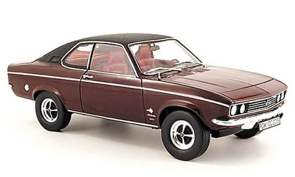 opel manta a berlinetta 1 18 norev kaufen auf. Black Bedroom Furniture Sets. Home Design Ideas