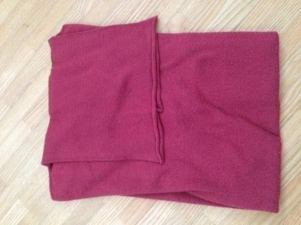 Pullover MAX&Co (rot-pink)