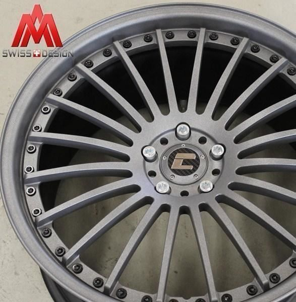 AM by Work FORGED 5x112 Audi VW Mercedes