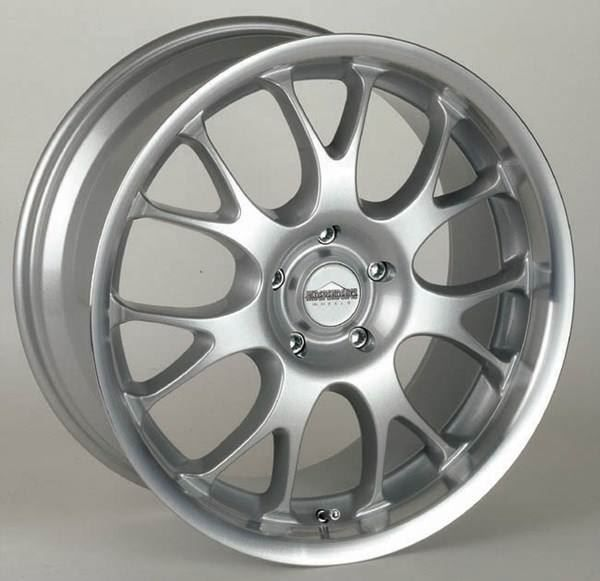 """INDEPENDENCE W1 18"""" 5x112 Mercedes Audi"""
