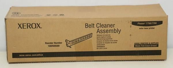 Xerox 7750 / 7760 Belt Cleaner,108R00580