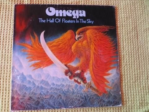 Omega -- The Hall of Floaters in the Sky