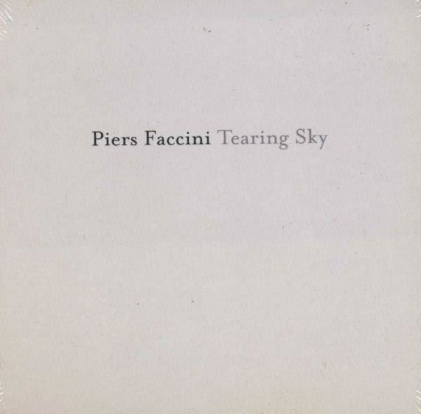 PIERS FACCINI : TEARING THE SKY