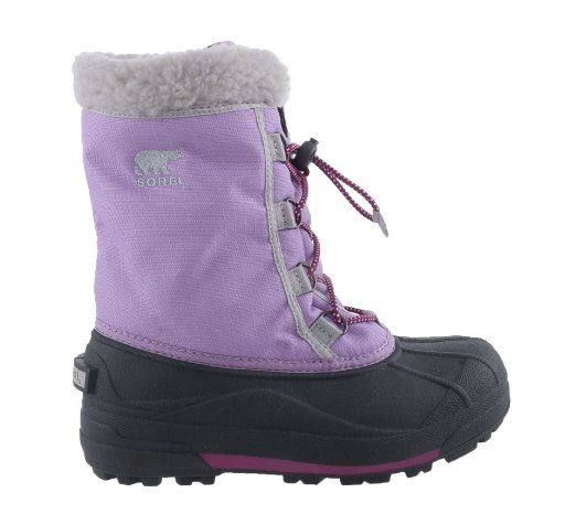 Sorel Youth Cumberland II Gr 36 2/3