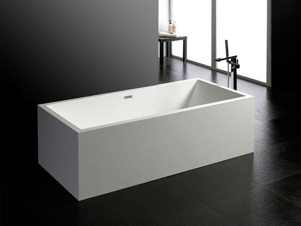 freistehende xxl mineralguss badewanne kaufen auf. Black Bedroom Furniture Sets. Home Design Ideas