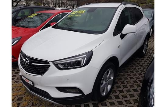 Opel Mokka X 1.4i 16V Turbo Enjoy 2WD