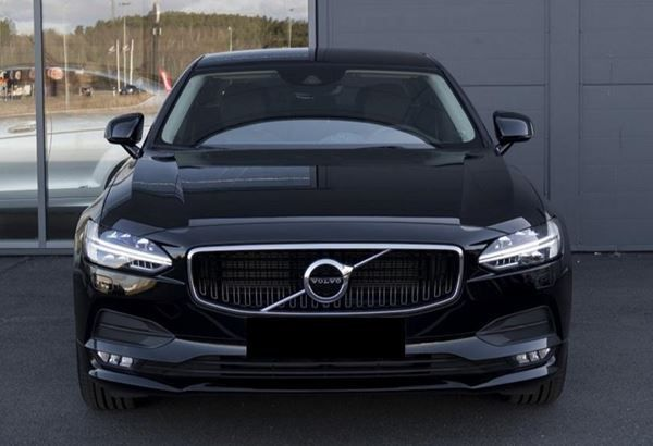 VOLVO S90 T8 AWD Twin Engine Inscription Geartronic
