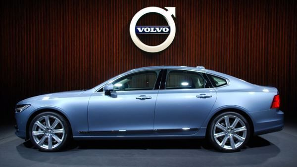 VOLVO S90 D3 Momentum Geartronic