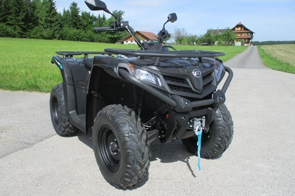 CF MOTO C Force 450 One 4x4