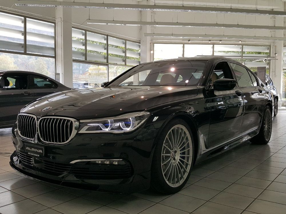bmw alpina b7 l biturbo 4 4 v8 xdrive switch tronic kaufen. Black Bedroom Furniture Sets. Home Design Ideas