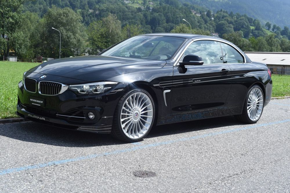 bmw alpina b4 s biturbo cabrio 3 0 switch tronic kaufen. Black Bedroom Furniture Sets. Home Design Ideas