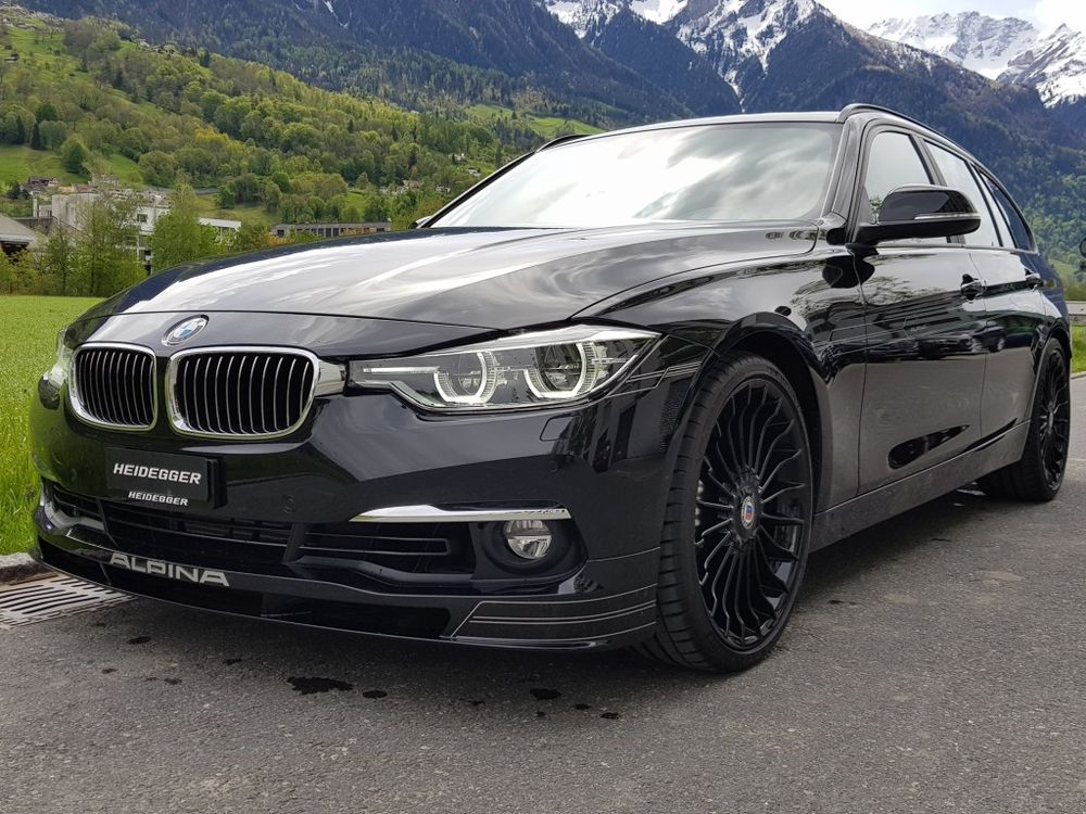 bmw alpina b3 s biturbo touring 3 0 xdrive switch kaufen. Black Bedroom Furniture Sets. Home Design Ideas