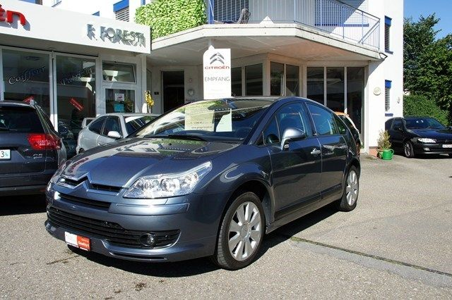 Citroen C4 Berline 2.0i 16V Edition