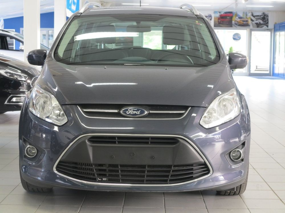 Ford Grand C-Max 1.6 TDCi Carving