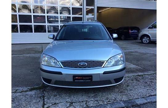 Ford Mondeo Kombi 2.0 16V TDCi 115 Ambiente