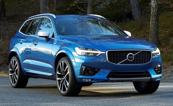 VOLVO XC60 NEW T5 Geartronic R-Design