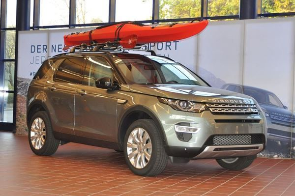 land rover discovery sport 2 0 sd4 hse at9 kaufen auf. Black Bedroom Furniture Sets. Home Design Ideas