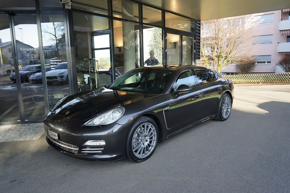 porsche panamera 3 0 diesel tiptronic kaufen auf. Black Bedroom Furniture Sets. Home Design Ideas