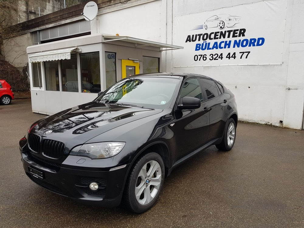 bmw x6 xdrive 40d steptronic kaufen auf. Black Bedroom Furniture Sets. Home Design Ideas