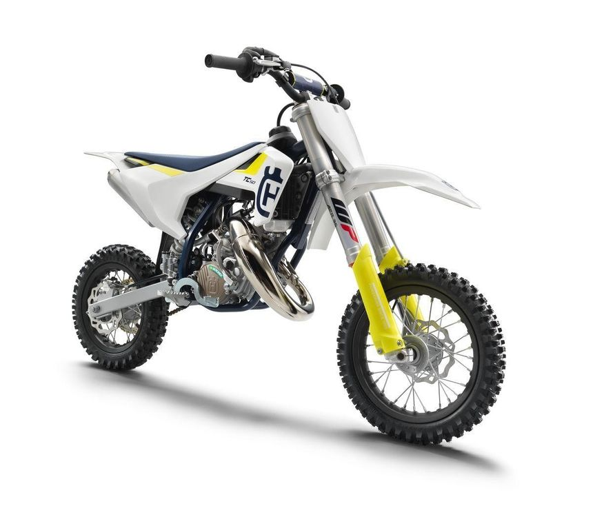 HUSQVARNA Cross TC 50 MY 19