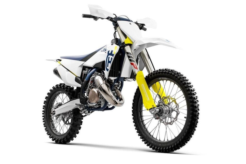 HUSQVARNA Cross TC 125  MY 19