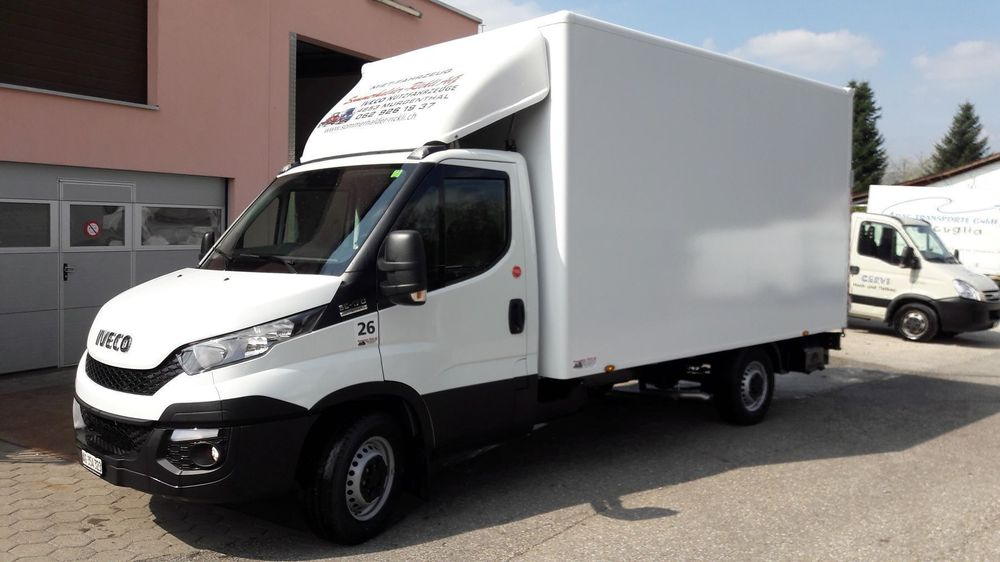 IVECO 35 S 16 A8