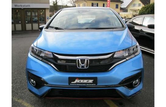 Honda Jazz 1.5i Dynamic