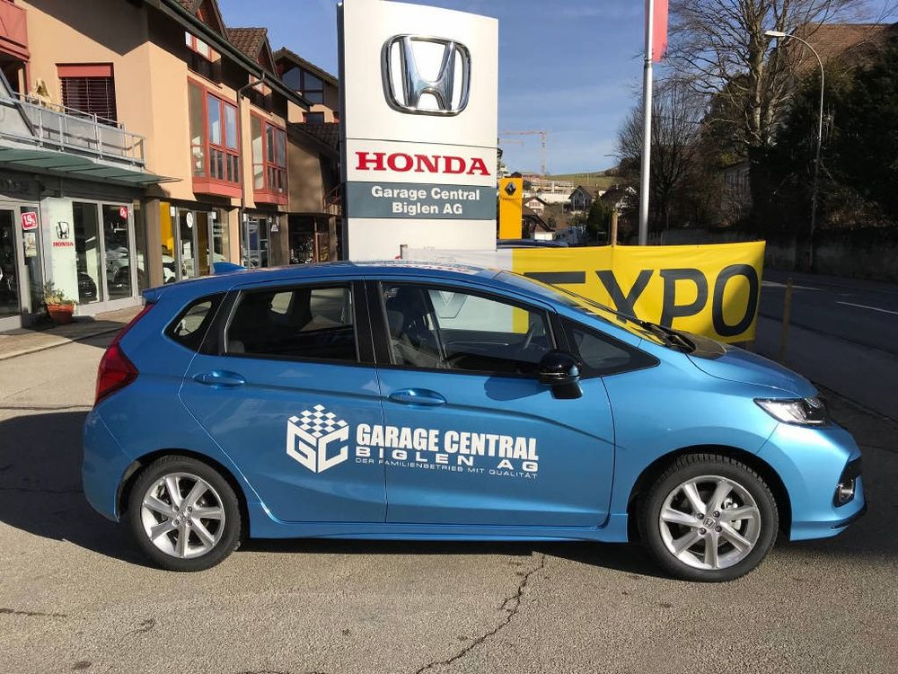 HONDA JAZZ 1.5i Dynamic AT