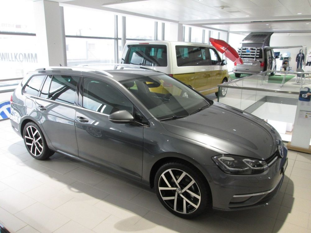VW Golf Variant 1.5 TSI EVO Highline DSG