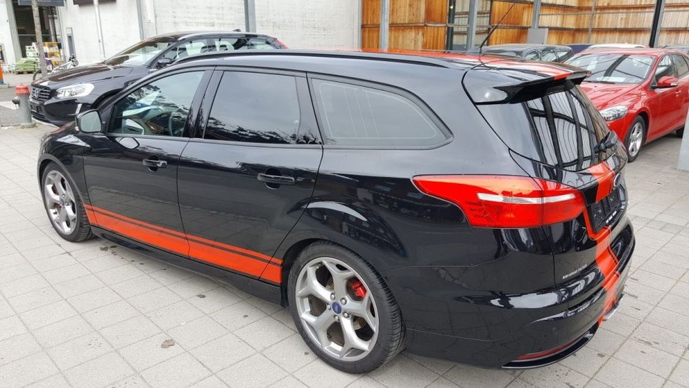 Ford Focus 2.0 TDCi ST3