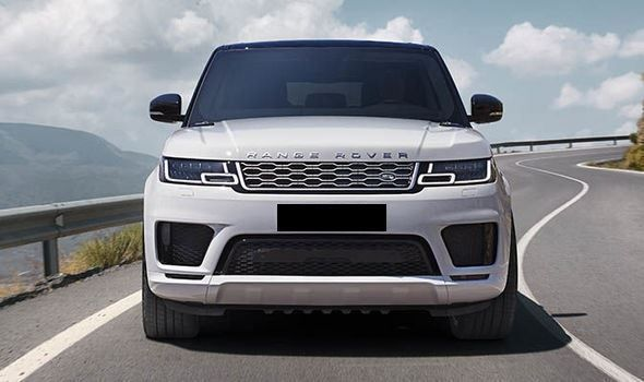 land rover rr sport range rover sport ab dyn p400e plug in. Black Bedroom Furniture Sets. Home Design Ideas