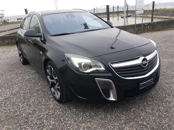 opel insignia sports tourer 2 8 turbo opc 4wd automatic. Black Bedroom Furniture Sets. Home Design Ideas