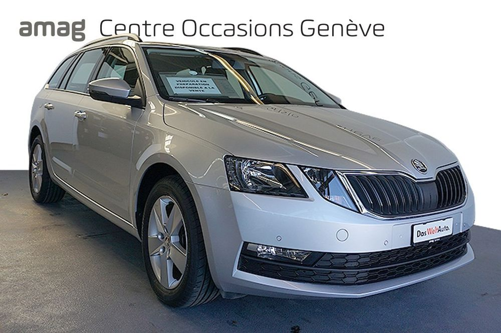 skoda octavia combi 2 0 tdi ambition dsg kaufen auf. Black Bedroom Furniture Sets. Home Design Ideas