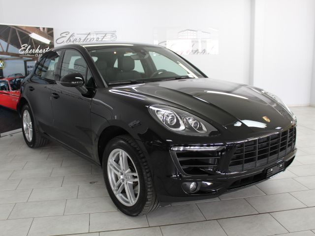 porsche macan s 3 0 tdi kaufen auf. Black Bedroom Furniture Sets. Home Design Ideas