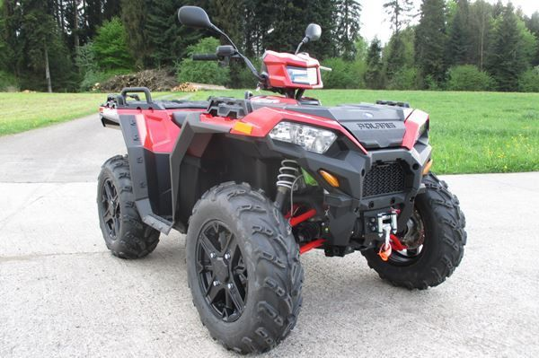 Polaris Sportsman XP 1000 EPS 4x4