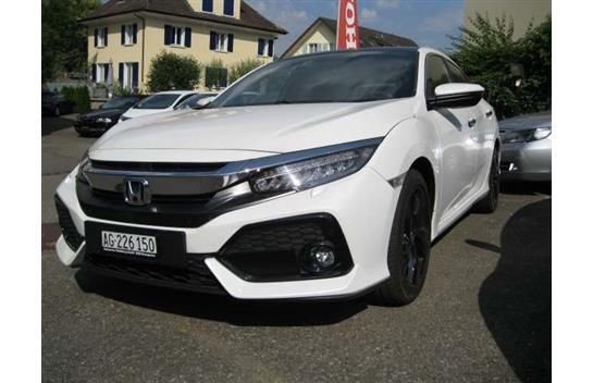 Honda Civic 1.5 VTEC Turbo Prestige