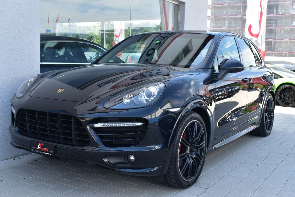 porsche cayenne gts kaufen auf. Black Bedroom Furniture Sets. Home Design Ideas
