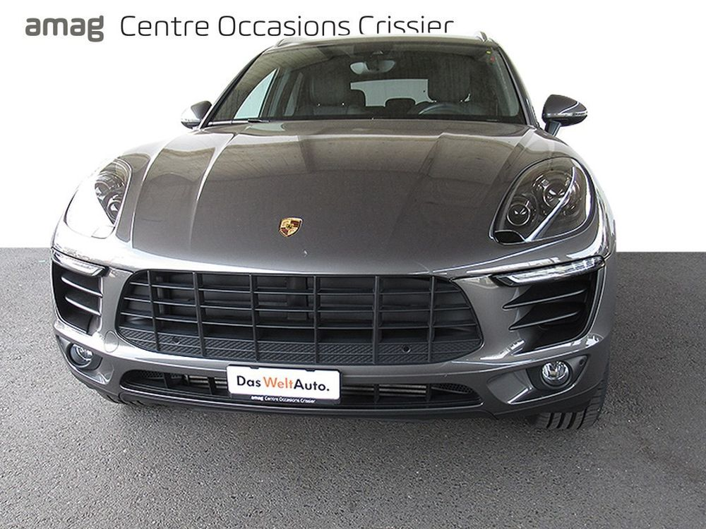 porsche macan s diesel pdk kaufen auf. Black Bedroom Furniture Sets. Home Design Ideas