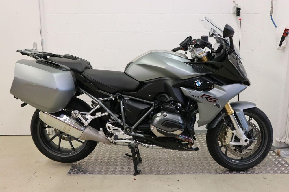 BMW R 1200 RS ABS *7455