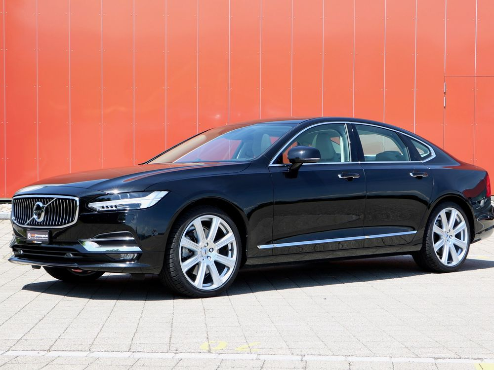 Volvo S90 D5 AWD Inscription Geartronic Power