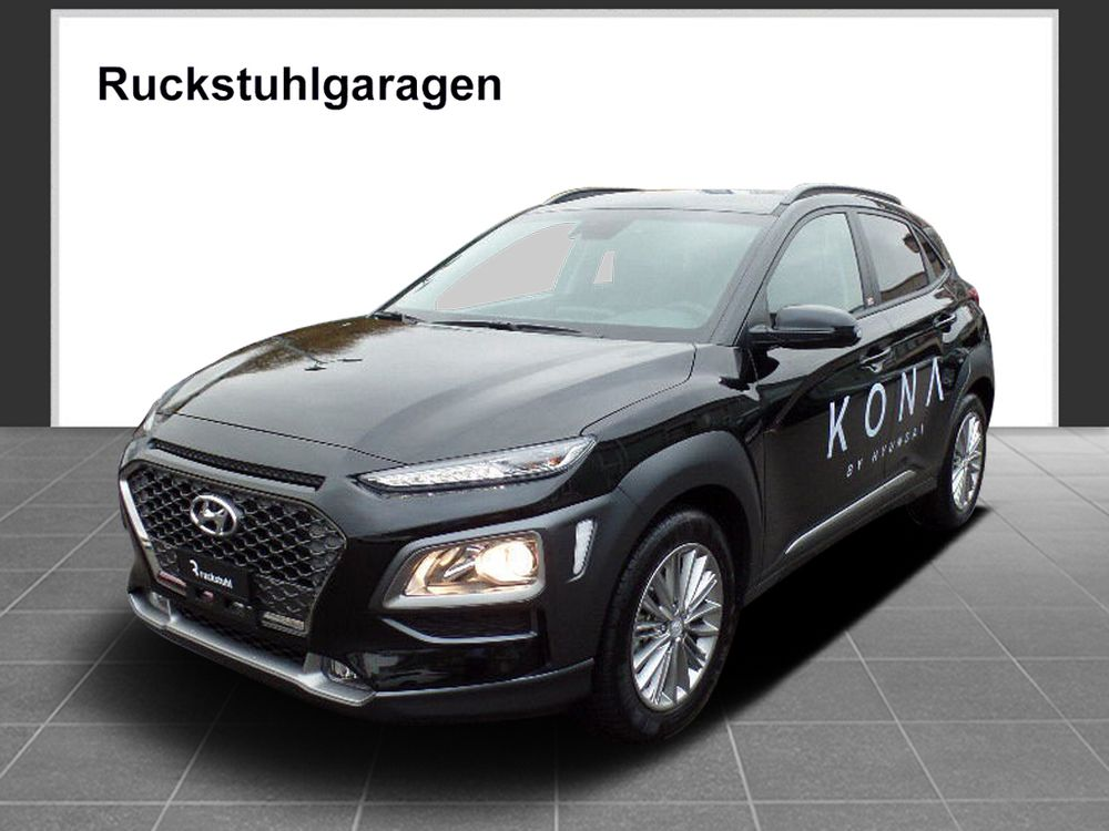 hyundai kona 1 6 t gdi launch 4wd kaufen auf. Black Bedroom Furniture Sets. Home Design Ideas