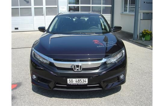 Honda Civic Sedan 1.5 VTEC Executive Premium