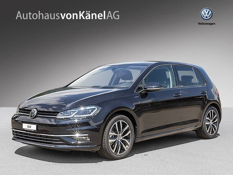 VW Golf 2.0 TDI Highline Swiss Line Limite