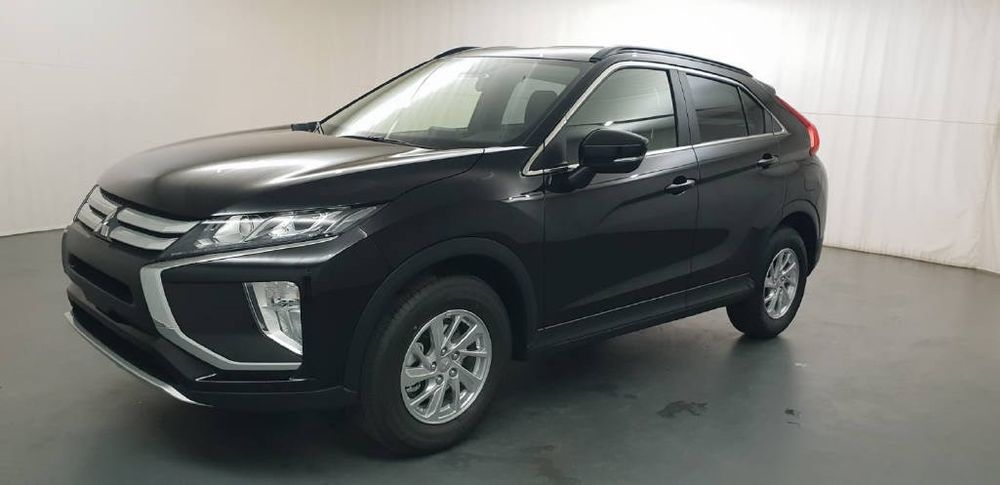 MITSUBISHI ECLIPSE CROSS 1.5 Value