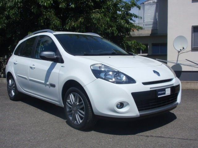 RENAULT CLIO Grandtour 1.2 TCe 100 Night&Day