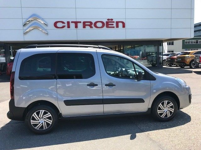 CITROEN Berlingo 1.2i XTR